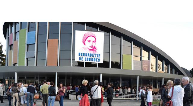 Bernadette de Lourdes Le spectacle musical